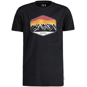 Maloja DuegenM. T-Shirt Men, moonless